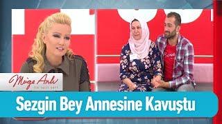 Sezgin Bey annnesine kavuştu - Müge Anlı ile Tatlı Sert 17 Mayıs 2019