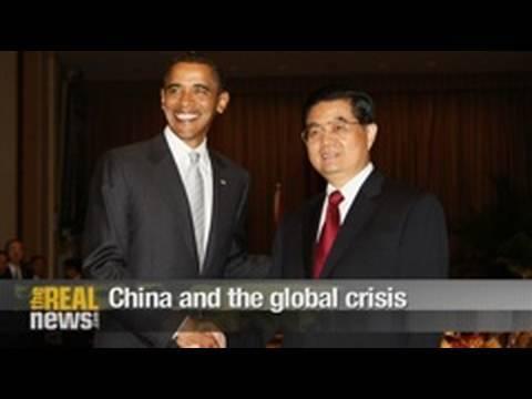 China and the global crisis