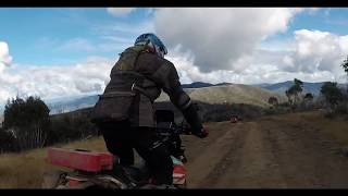 Victoria High Country 2017 Adventure Ride