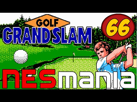 66/714 Golf Grand Slam - NESMania