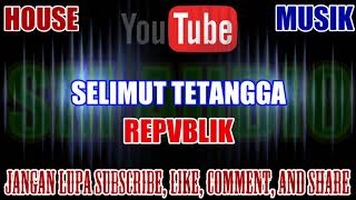 Gambar cover Karaoke DJ KN7000 Tanpa Vokal   Selimut Tetangga - Repvblik HD
