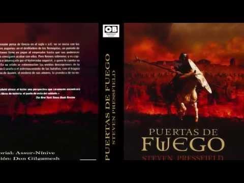 PUERTAS PDF DE STEVEN FUEGO PRESSFIELD