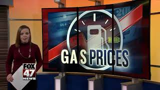 Statewide gas prices highest of 2019, AAA Michigan reports