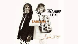 """Winston McAnuff & Fixi - Medley Audio [Titres bonus nouvelle édition """"A New Day""""]"""