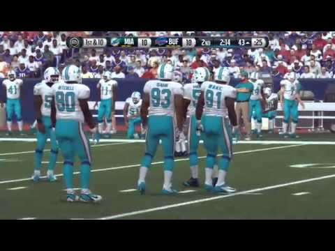Dolphins vs Bills NGZ mr9one8_'s Live PS4 Broadcast