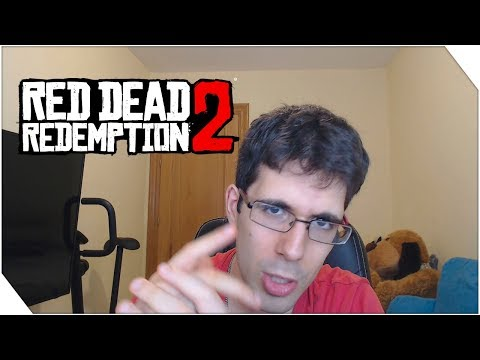 REACCION | GAMEPLAY 1 - RED DEAD REDEMPTION
