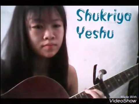 Shukriya|Amit K|acoustic Cover