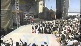 Beenie Man, Lady Saw, Sean Paul live @Daytona Beach Spring Break