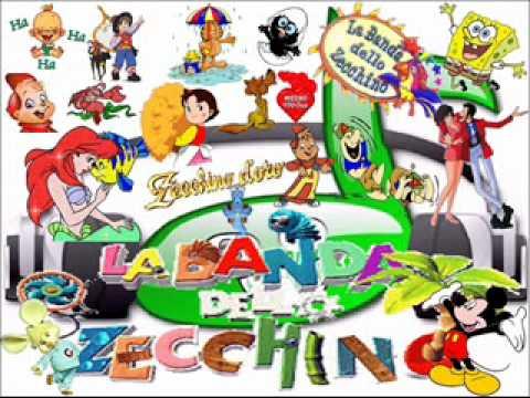 Zecchino D'Oro 2011 - Un Punto Di Vista Strambo