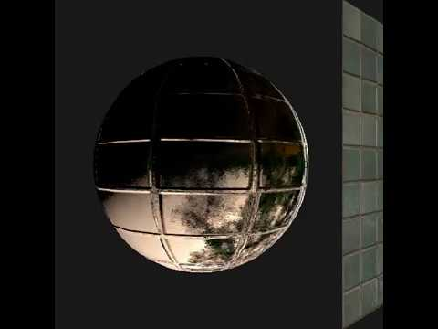 EAE 6900 Realtime Rendering - CubeMap, Reflection, Metals - Chen Mi