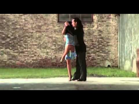 Tango Dance Scene from Assassination Tango