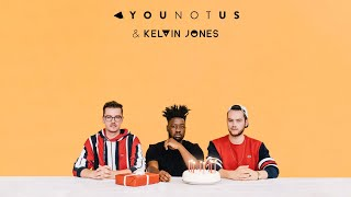 YouNotUs & Kelvin Jones - Seventeen (Official Lyric Video).mp3