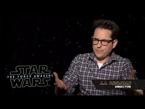 Star Wars: The Force Awakens IMAX® Behind the Frame