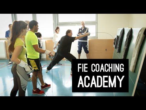 Budapest FIE coaching academy