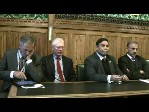 London British Parliamentarians on Human Rights  Violations in Kashmir by India