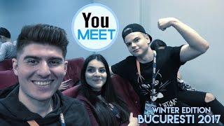 YouMeet Bucuresti 2017 - Winter Edition