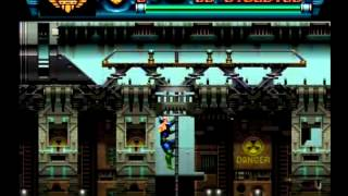 Judge Dredd SNES Record Fastest Longplay EVER [1 hour, 25 minutes]
