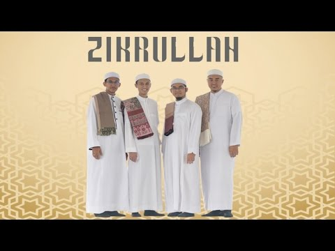 Inteam - Zikrullah (Official Lyric Video)