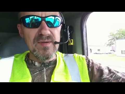 Heavy Haul TV: Episode #559 - Loose fuel line fittings!