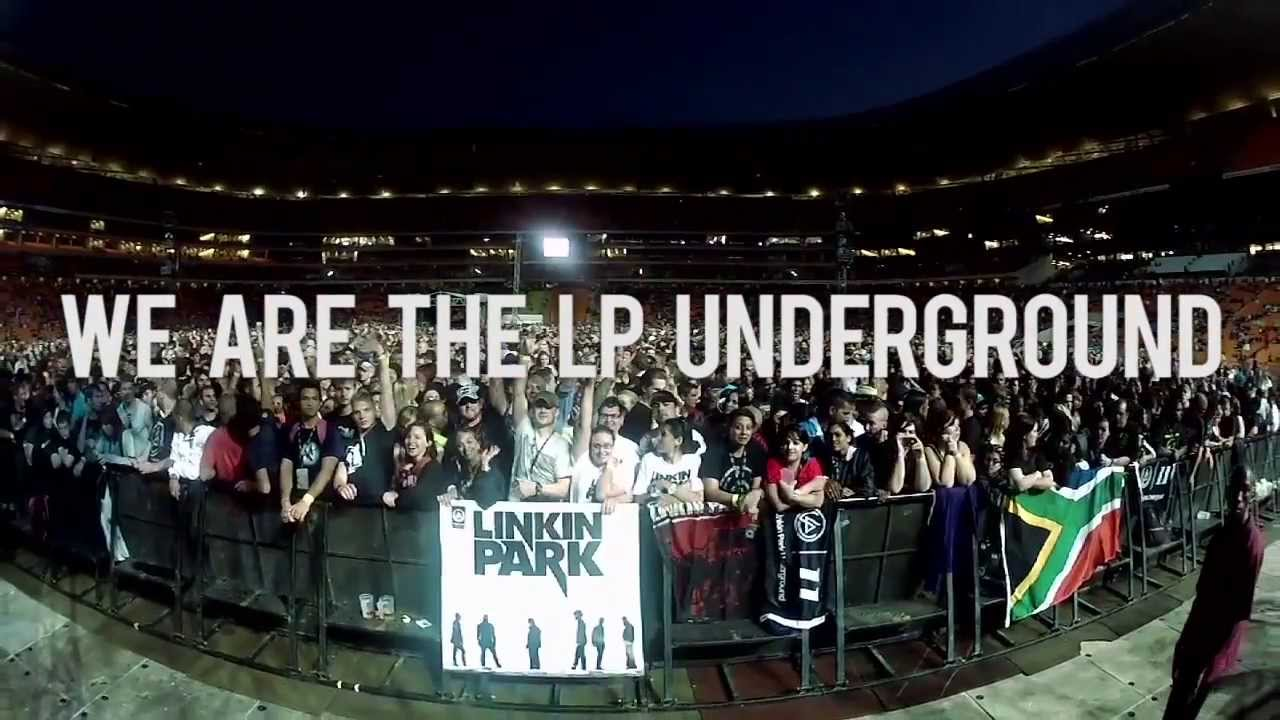 LP Underground 12 (Trailer) - Linkin Park