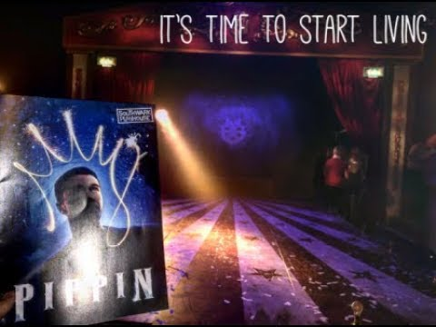 Pippin The Musical Review - Southwark Playhouse