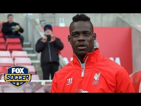 Mario Balotelli got trolled hard by Liverpool