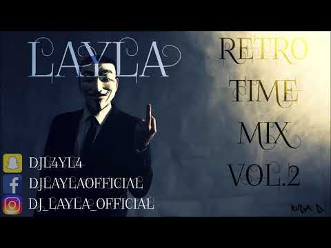 RETRO TIME with LAYLA vol.2
