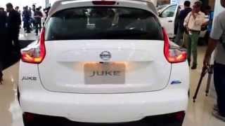 ใหม่ Nissan Juke 2015 : Nissan Juke ใหม่ 2015