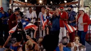 Un Verano En Nueva York - Ismael Miranda ft. SieteNueve