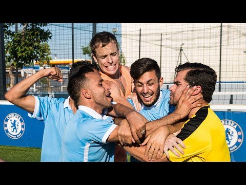 Best Futbol (Soccer) Celebrations | Anwar Jibawi