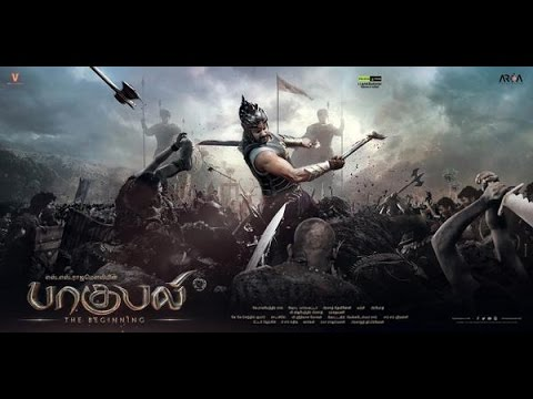 Thumbnail: Baahubali Official Trailer Launched in Tamil - Baahubali Cast & Crew Shares Their Experience
