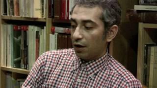 Cuentos Cortos #11 · Mohsen Emadi