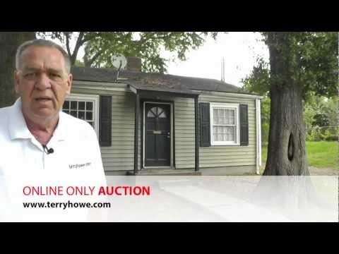 50 Samson Cir, Columbia, SC - Online Only Auction