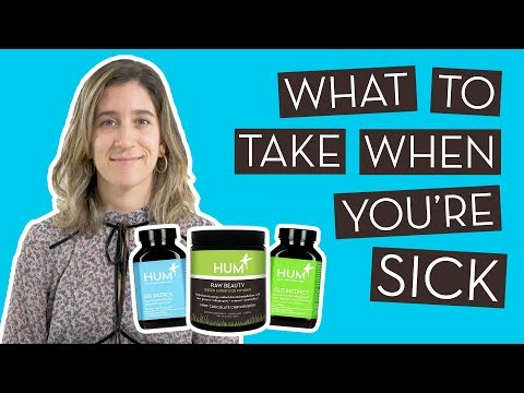 3 Supplements to Boost Your Immune System}