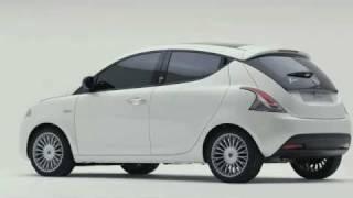 Nuova Lancia Ypsilon - video di presentazione