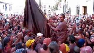 Cascamorras king of dreams,Guadix,¡observa y escucha el video y comprenderás! xKhortésMagán