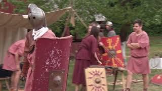 Festivalul Dacilor Liberi - Zilele Maramuresului 2018