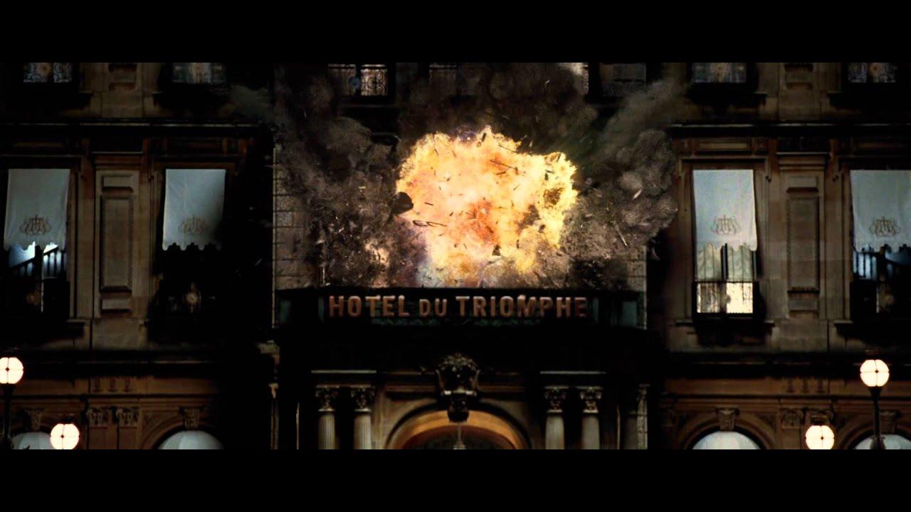 Sherlock Holmes 2: Το Παιχνίδι των Σκιών - Teaser Trailer