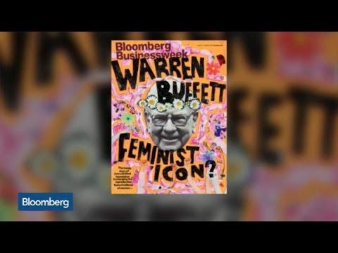 Is Warren Buffett a Feminist Icon?