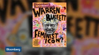Is Warren Buffett a Feminist Icon?