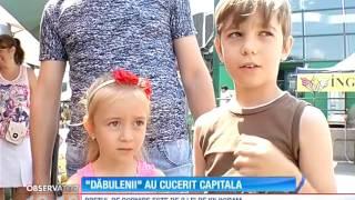 Seceta a redus la jumătate producţia de pepeni de Dăbuleni în 2016(, 2016-07-02T17:28:12.000Z)