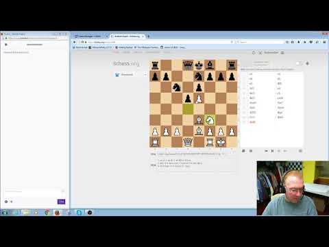 Chess Cruncher TV (10-14-2017)