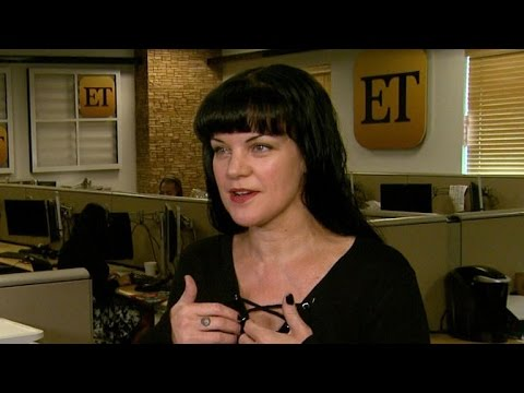 Pauley Perrette on the Future of 'NCIS' Without Michael Weatherly