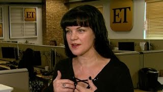 Pauley Perrette on the Future of