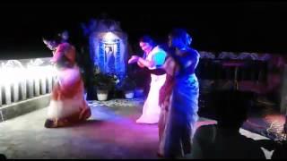 Sajani sajani radhika dance