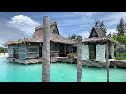 Grand Park Kodhipparu Maldives /رحلتي إلى المالديف في شهر أغسطس 😍💛