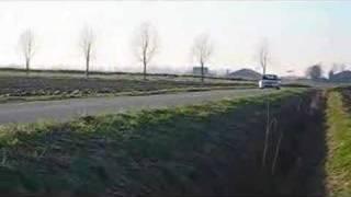 Rover 200 1.6 K-Series movie