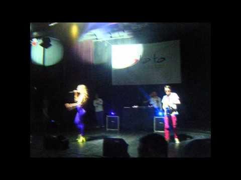 Alexandra Stan Fest-i ŞşaL By BerkcaN