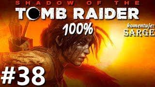 Zagrajmy w Shadow of the Tomb Raider (100%) odc. 38 - Pola naftowe Porvenir