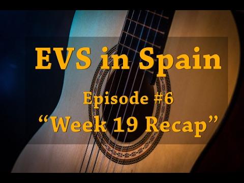 Siimu EVT Hispaanias - osa #6